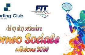 TORNEO SOCIALE - edizione 2020