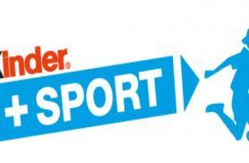 4° Trofeo Kinder + Sport
