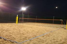 REGOLE BEACH TENNIS