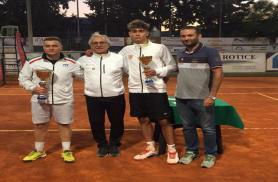 Romano e Marasco vincono il Torneo Renato Cardone AutoMotive