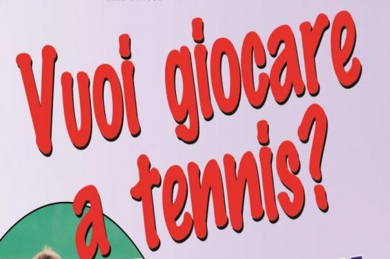 Scuola Tennis... dal 19 settembre si parte!!!