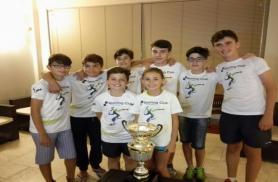 campionati a squadre UNDER - FASI FINALI -